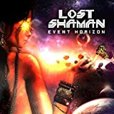 Event Horizon by Lost Shaman (2014-07-31)