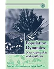 Population Dynamics: New Approaches and Synthesis