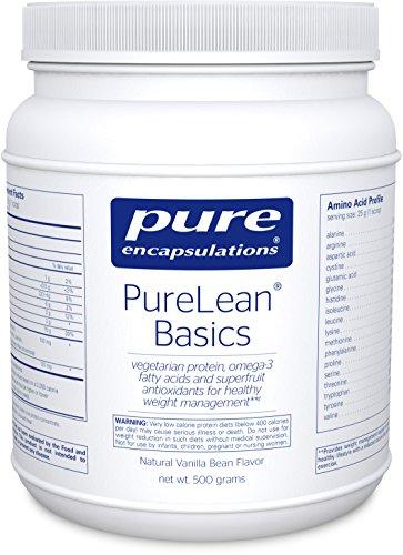 Pure Encapsulations PureLean Vegetarian Management