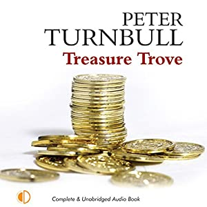 Treasure Trove Audiobook