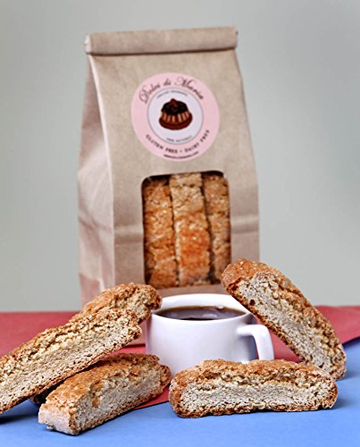 Dolci di Maria Gluten Free Undying Biscotti