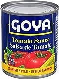 Goya Tomato Sauce, 8 oz