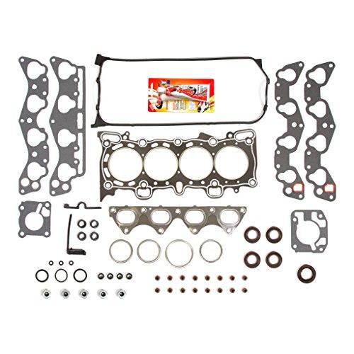 96-00 Honda Vtec 1.6 SOHC 16V D16B5 D16Y5 D16Y7 D16Y8 Graphite Head (Graphite Head Gasket)