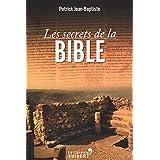 Les secrets de la Bible