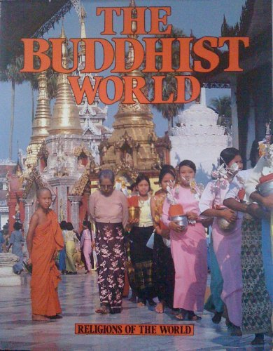 Read Online Buddhism (Religions of the World) ebook