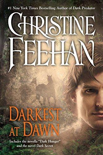 Darkest at Dawn by Berkley