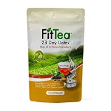 FitTea 28 Day Detox