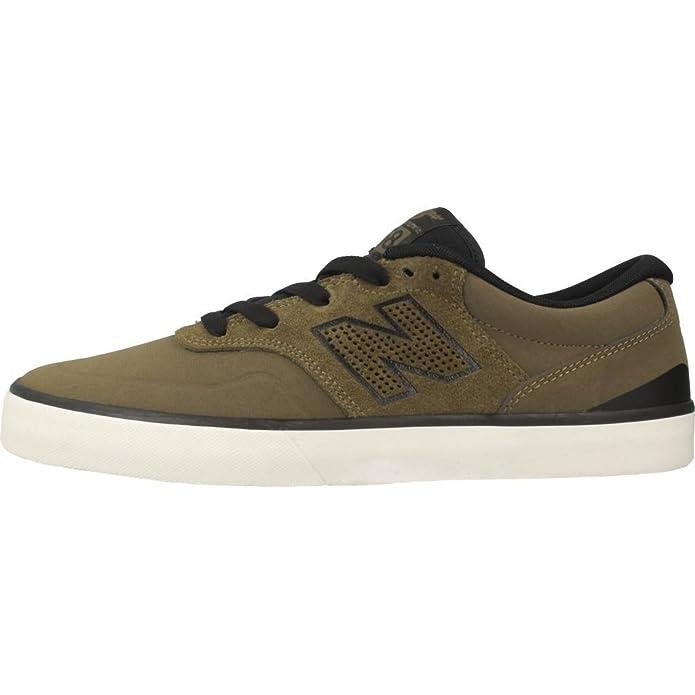 New Balance Numeric Nm 358 Arto 18 - Zapatillas para hombre, talla 11, color SBG