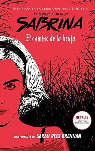 El mundo oculto de Sabrina El camino de la bruja 1 (#Fantasy)