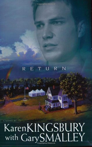 Return - Book #3 of the Baxters