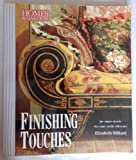 Finishing Touches Simple Details That (English and Spanish Edition)