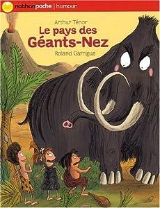 """Afficher """"Le pays des Géants-Nez"""""""