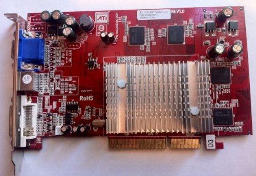 ATI X1050 AGP WINDOWS 8 X64 TREIBER
