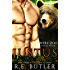 Justus (Were Zoo Book 4)