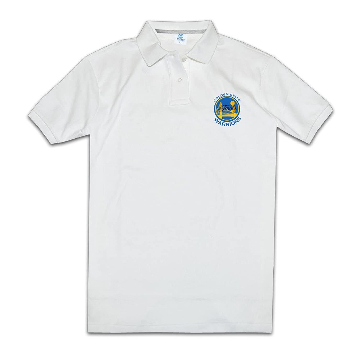 The Final Golden State Warriors Soft Polo T-shirts T-shirts