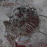 519lV0AMFyL. SL160  - Allegaeon - Apoptosis (Album Review)