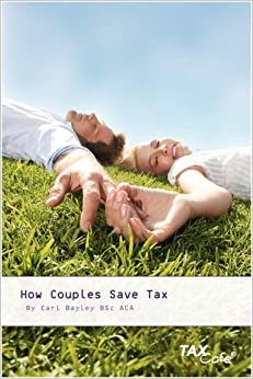 Book How Couples Save Tax
