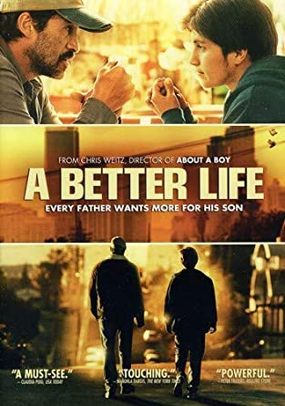 Better LifeDemián A BichirChris Blu WeitzDvdamp; Ray dxBeorWC