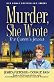 The Queen's Jewels, Jessica Fletcher and Donald Bain, 0451231260