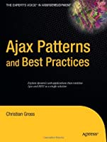 Ajax Patterns and Best Practices Front Cover