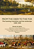 From the Deer to the Fox, Mandy de Belin, 1909291048
