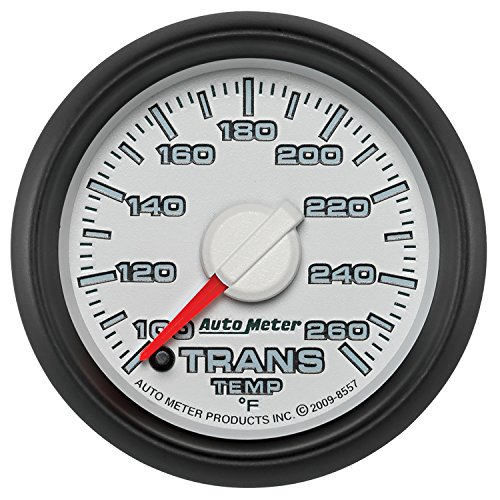 Autometer 8557 Factory Match Series Gauge