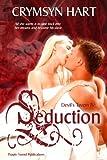 Seduction (Devil's Tavern Book 4)