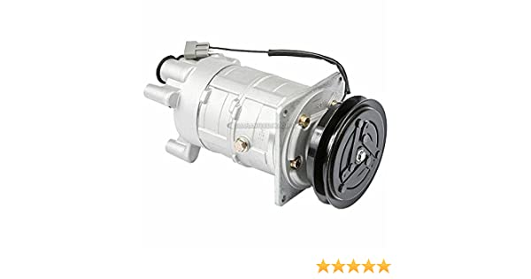 AC Compressor w// A//C Drier For Buick Roadmaster /& Chevy Caprice Impala