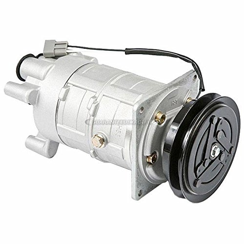 - AC Compressor & A/C Clutch For Chevy GMC Buick Ford Lincoln Mercury & Jaguar - BuyAutoParts 60-01019NA NEW
