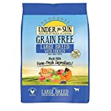 CANIDAE Under The Sun Grain Free Large Breed Adult Dog Food with Chicken, 25 lbs Review