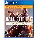 Battlefield 1 Revolution Edition - PlayStation 4