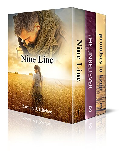 The Military Romance Boxed Set