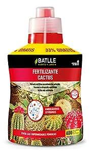 ... Fertilizantes para cactus y suculentas