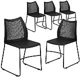 Flash Furniture 5 Pack HERCULES Series 661