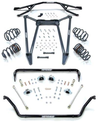 Hotchkis 80117 Race Pack TVS Kit for Camaro