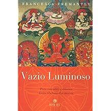 Vazio Luminoso (Em Portuguese do Brasil)