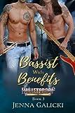 Bassist with Benefits (Bulletproof) (Volume 3)