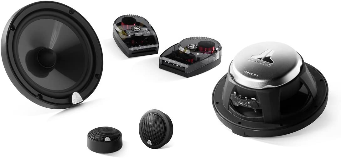 kicker 6 1 2 speakers
