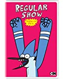 Cartoon Network: Regular Show - Mordecai Pack Volume 7