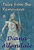 Book Cover for Tales from the Ramayana