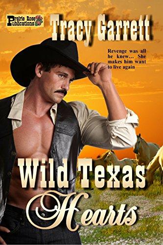Wild Texas Hearts - Prairie Rose Cup