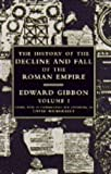 Image of The History of the Decline and Fall of the Roman Empire (Allen Lane History, 3 Volume Set) (v. 1-3)