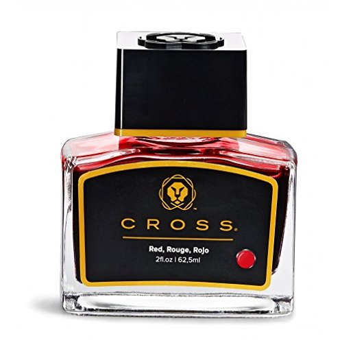Tinta Cross Rojo (8945S-4)