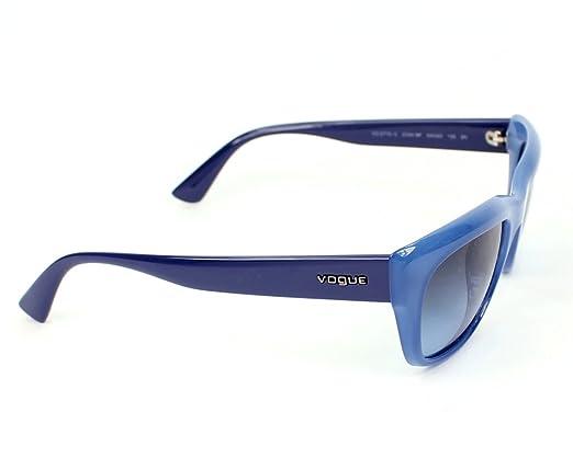 Vogue Sunglasses (VO2775S 20348F 54)  Amazon.co.uk  Clothing 952accc175a