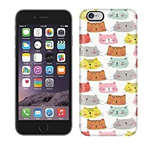 Best Power(Tm) HD Colorful Painted Watercolor Dawn Bishop Hard Phone Case For Iphone 6 Plus