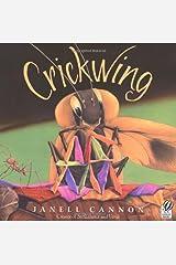 Crickwing Paperback