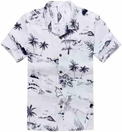 c02269f26 Shopping Hawaii Hangover - Button-Down Shirts - Button-Down & Dress ...