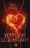 Verbotene Leidenschaft (Teil 1): Erotischer Liebesroman