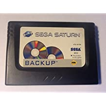 Saturn Backup Cartridge