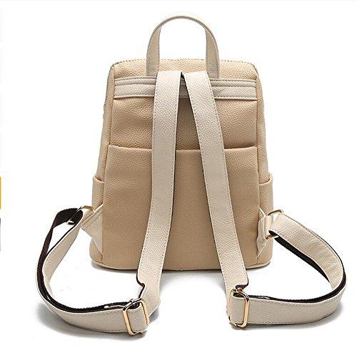 Femmes Scolaire Sac Style Design Meaeo Simple Pour À De Casual nbsp;Pour Femmes Sac Daypacks nbsp; College Dos nbsp; 8xwxZq0